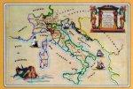 BATTAGLIA DI SAN MARTINO Nuova RISORGIMENTO 1969-Figurina Panini-N° 166 New